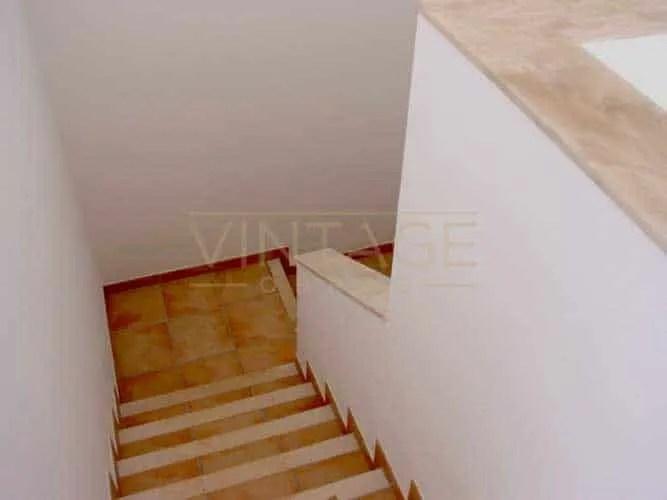 Remodelação de interior: Escadas