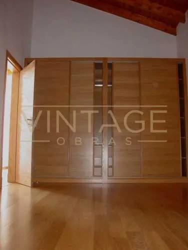 Construção de moradia: Portas Interiores