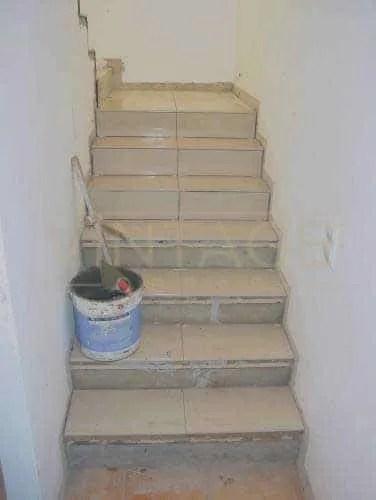 Remodelação geral escadas