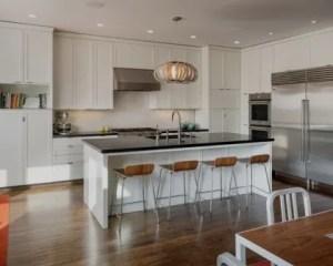 Remodelação de vivendas cozinha por medida