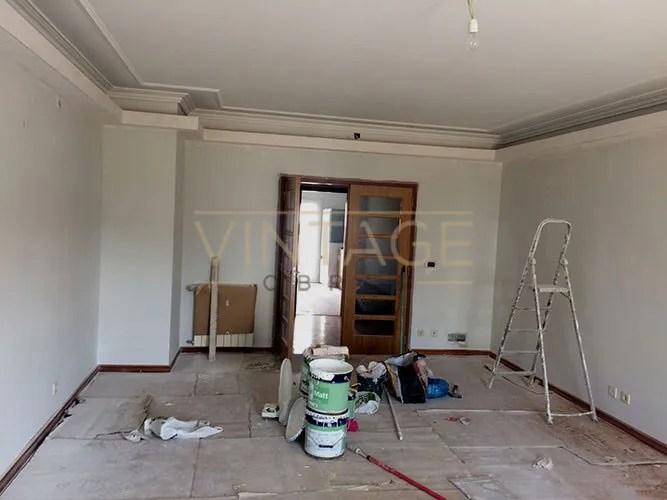 Remodelação de interiores