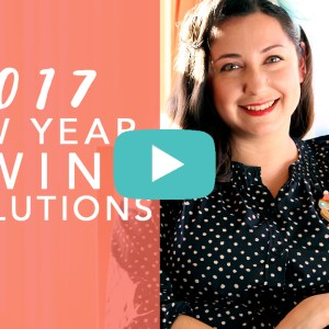 2017 New Year Sewing Resolutions | Vintage on Tap