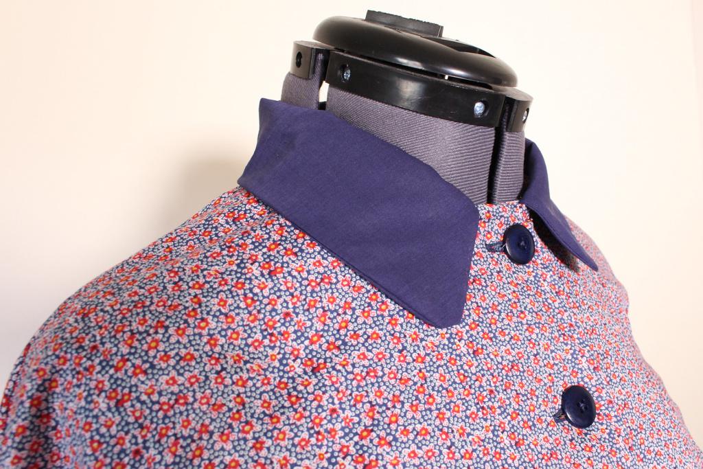 Collar, Vintage McCall's 7625 | Vintage on Tap