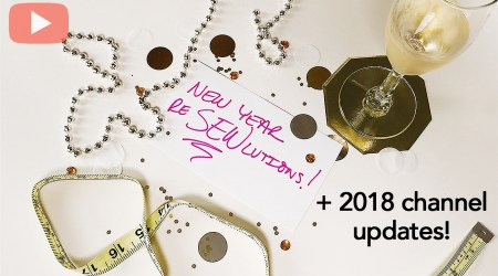 2018 New Year ReSEWlutions | Vintage on Tap