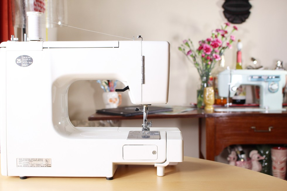 Sewing Improves your Self Esteem. Learn my top 3 reasons why. | Vintage on Tap