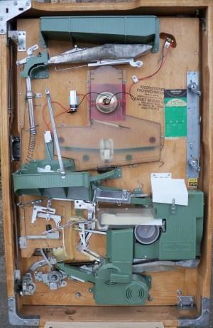 What panies made pachinko machines?   Pachinkoman