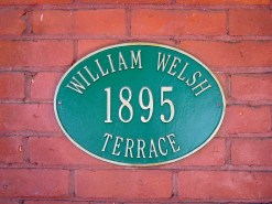 William Welch Terrace 0