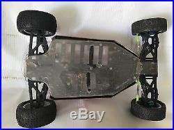 Vintage Parts Cars Yokomo Mx 4 4wd Racing Buggy Vintage