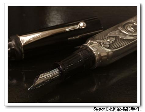OMAS Doctor's pen紀念版