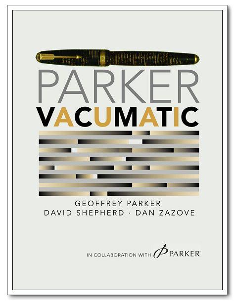 Parker Vacumatic