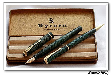 Wyvern 101