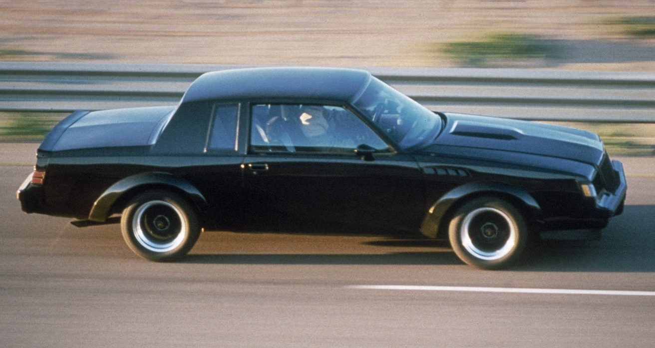 hight resolution of the beastie boys darth vader and a 200k buick regal