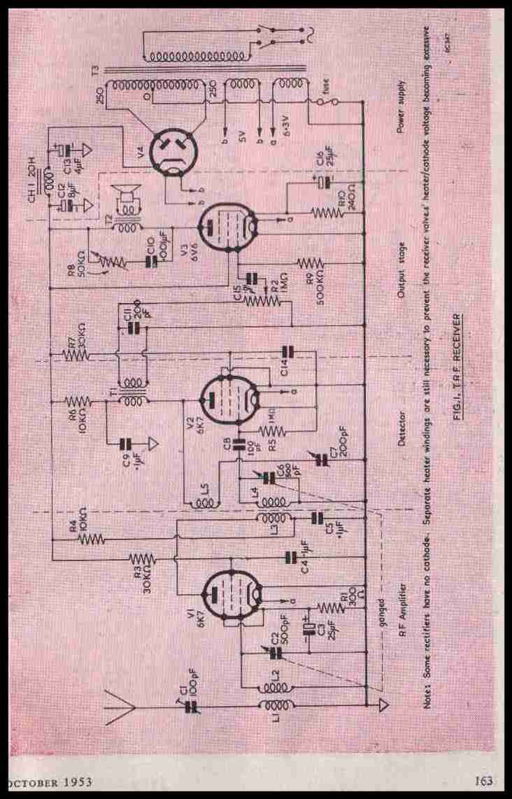 First Simple Mosfet Amplifier Circuit By K134j49