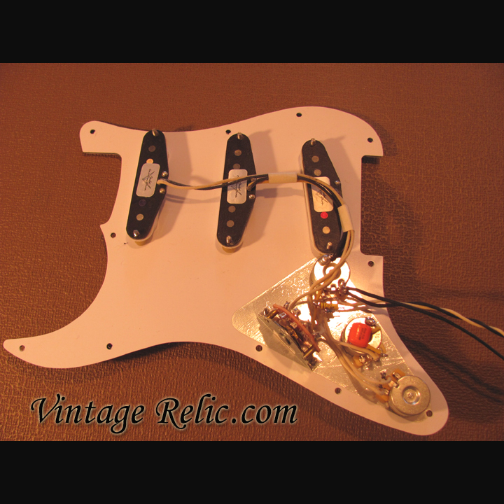 Strat Custom Wiring Harness On Stratocaster Custom Wiring Harness