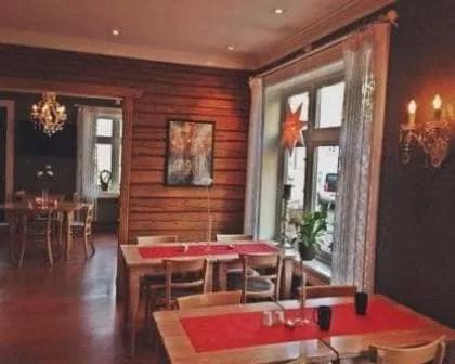 Remodelações comerciais restaurantes