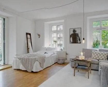 Remodelações de apartamentos T0.