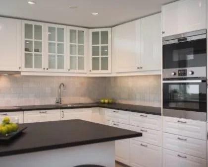 Remodelações de cozinhas rústicas.