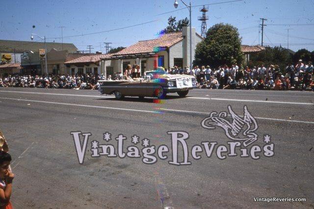1959 KodaChrome Car at Parade