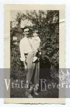 father daughter 1920s