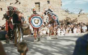 Vintage Native American Photograph