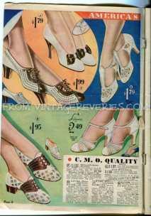 1935 shoes