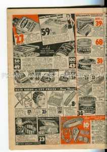 1930s medicine ads