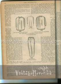 1890s mens underwear illustration