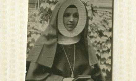 Old Pictures of Nuns