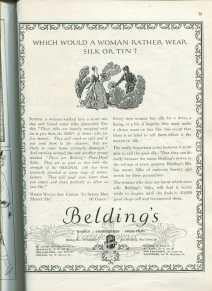 Beldings mercantile company st louis