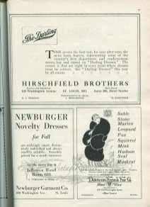 1920s advertisements