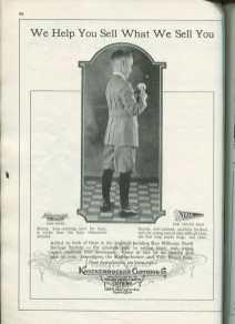 1920s boys fashions