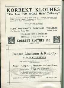 1920s mens fashion ad