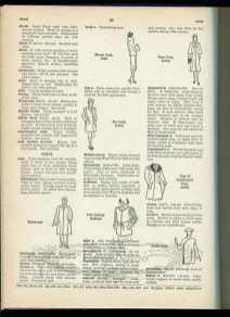 history of coat fashion