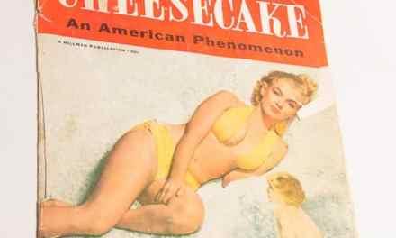 CheeseCake – An American Phenomenon