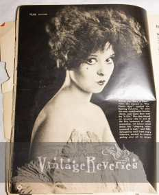 Clara Bow censorship scandal