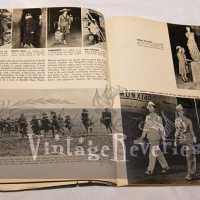 How World War I and World War II influenced womens fashions