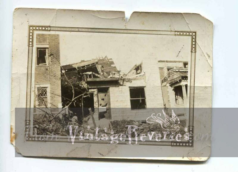 st louis tornado damage 1927