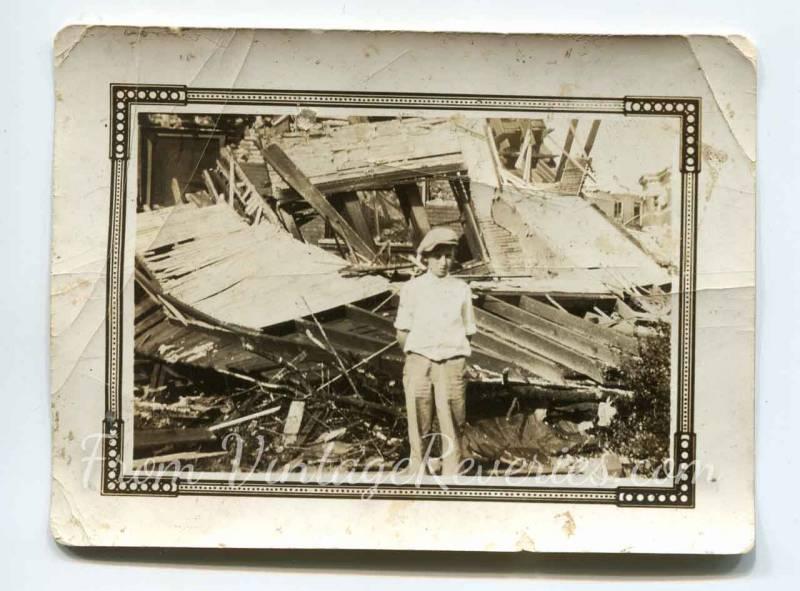 1927 St. Louis Tornado