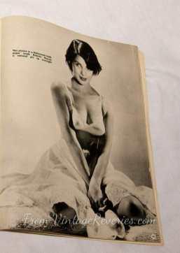 Roberta Haynes Publicity Photo