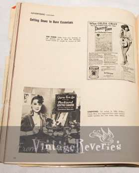 vintage weight loss ads