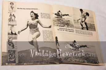 magazine cover history