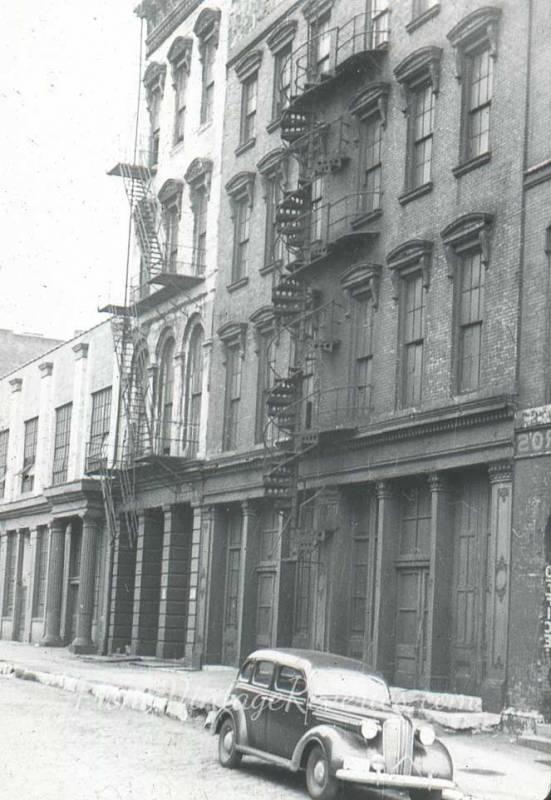 1920s st louis city riverfront