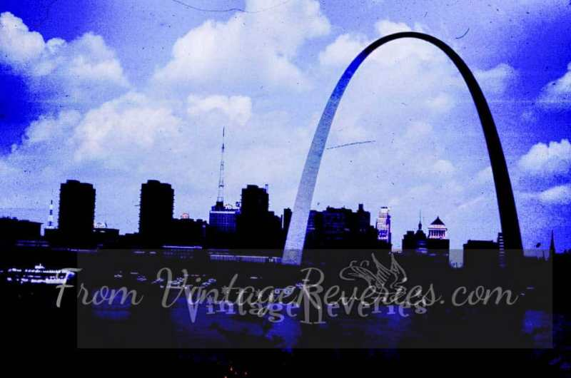 st louis 1965 new arch