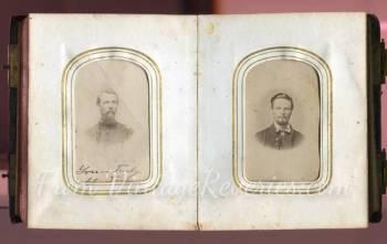 confederate soldier photos