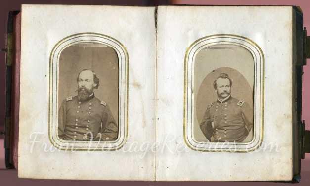 18 Civil War Photos