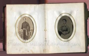 old civil war photos