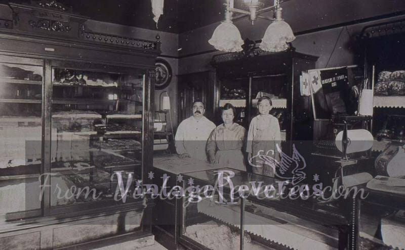 1917 bakery pictures