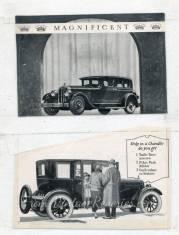 chandler car advertisement