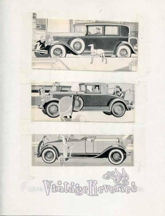 early 1900s studebaker advertisements