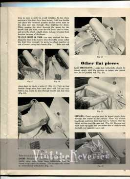 how to use an ironing machine